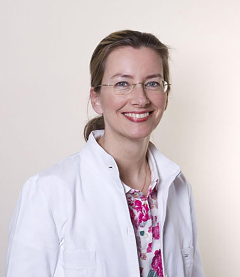 Dr Müller Klingspor (Portrait)